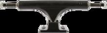 Ace - High Truck 55 / 6.375 Black - (Pair) Skateboard Trucks