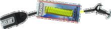 Block Surf - Surf Pro Coiled Grn Bodyboard Leash - Surfboard Leash