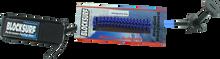 Block Surf - Surf Pro Coiled Bicept Blu Bodyboard Leash - Surfboard Leash