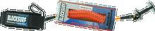Block Surf - Surf Pro Coiled Bicept Org Bodyboard Leash - Surfboard Leash