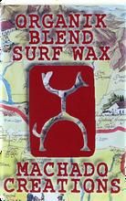 Bubble Gum - Gum Machado Organik Tropical / Base Singlebar - Surfboard Wax