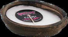 Bubble Gum - Gum Half Coconut Candle Coconut