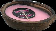 Bubble Gum - Gum Half Coconut Candle Bubble Gum