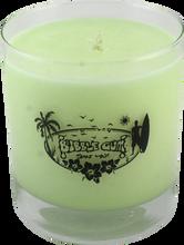 Bubble Gum - Gum 8oz Glass Candle Rain Forest