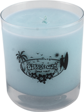 Bubble Gum - Gum 8oz Glass Candle Wiamea
