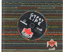 Cliche - Gypsy Life Limited Edition Dvd & Book