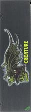 Creature - / Mob Nonconformist Single Sheet Grip 9x33 - Skateboard Grip Tape