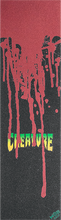 Creature - / Mob Good Times Single Sheet Grip 9x33 - Skateboard Grip Tape