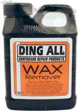 Dingall - All 8 Oz. Wax Remover
