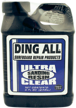 Dingall - All 1 / 2 Pint Sanding Resin