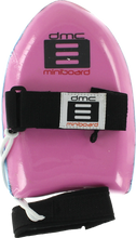 DMC - Super Mini Board Pink / Lt.blu 8.5x5.75x1.25