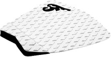 Famous - Deluxe F2 2pc White Traction - Surfboard Traction