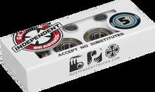 Independent - 5s Abec - 5 Single Set Bearings - Skateboard Bearings