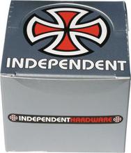 "Independent - 12 k 7 / 8"" Allen Black Hardware"