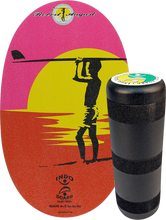 Indoboard - Deck / Roller Kit Endless Summer - Balance Board