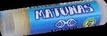 Matunas - Organic Lip Balm Spf 15 Coconut Single