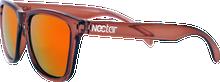 Nectar - Wayfarer Polarized Drift Brn / Sunburst