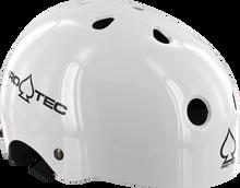 Pro Tec - (cpsc)classic Gloss Wht - Xs Helmet - Skateboard Helmet
