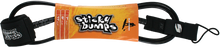 Sticky Bumps - Sup Regular 9' Leash Black