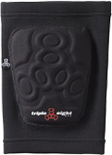 Triple Eight - 8 Covert Knee Pad L - Black - Skateboard Pads