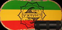Chakra Balance Boards - Balance Board - Rasta