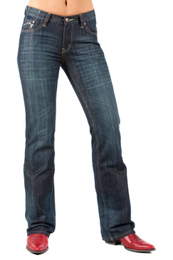 Petrol Jeans - Aden