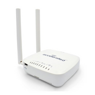 Accelerated 6335-MX LTE Router CAT 3, no WIFI - Right