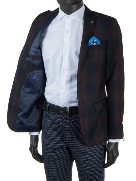 NEW White Oxford Cotton Cut-Away Collar Shirt