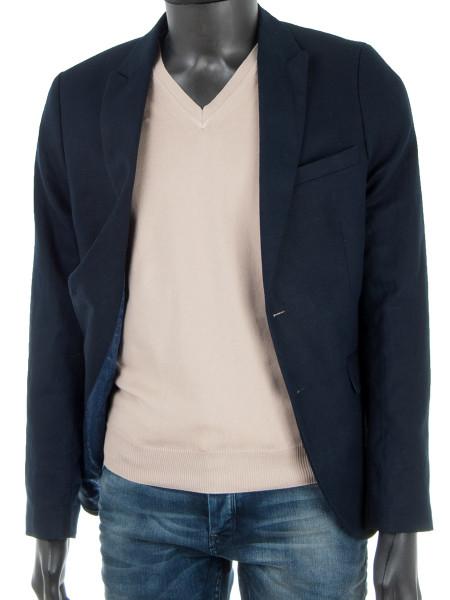 Stone V-Neck Pullover