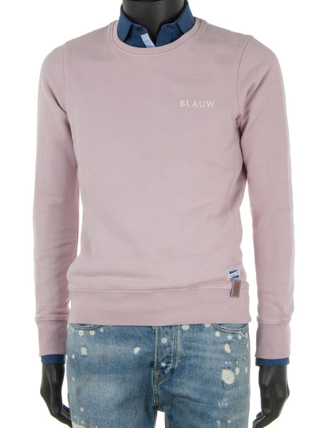 Sweet Pink Pullover