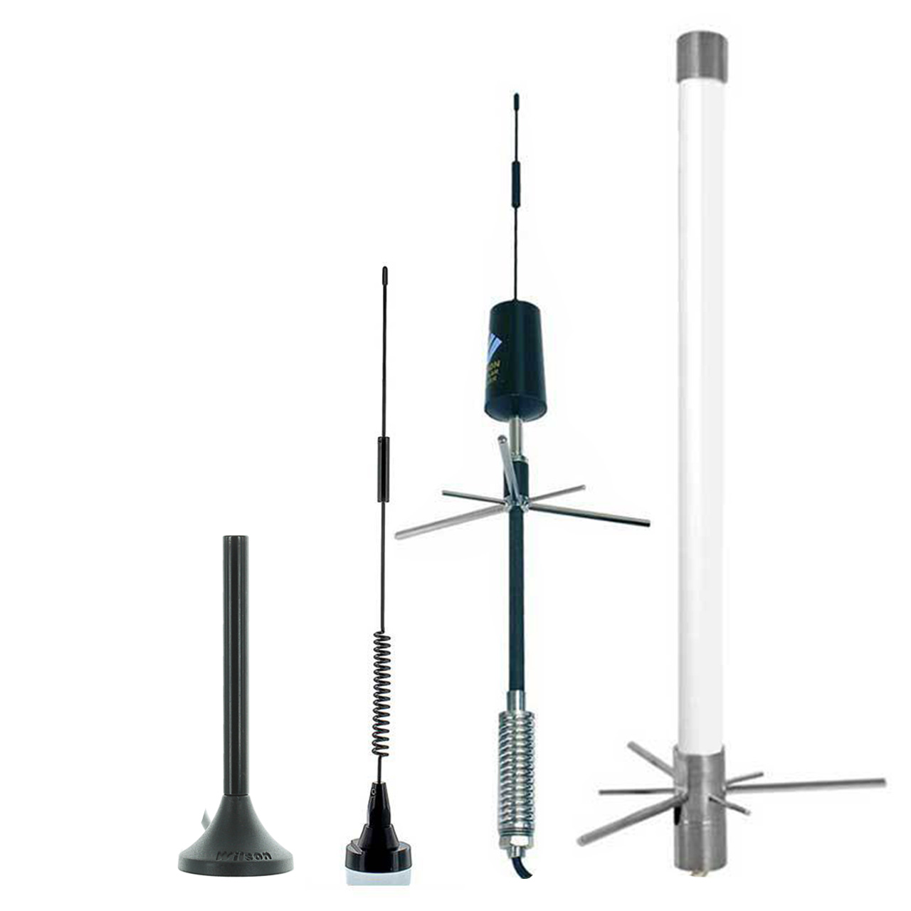 cell phone signal booster antennas