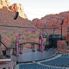 Cellular Signals At Tuacahn Amphitheatre