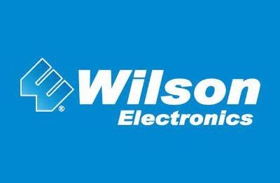 wilson electronics;