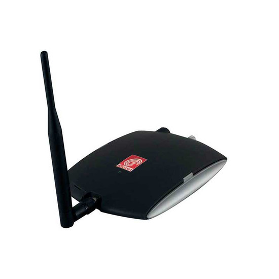 zBoost Trio Soho Verizon Cell Phone Signal Booster | ZB575-V Amplifier