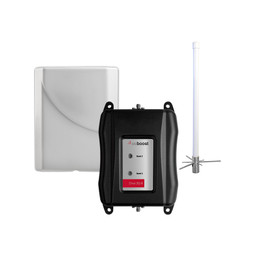 weBoost Drive 3G-X Cell Phone Signal Booster | 470111 Amplifier Kit