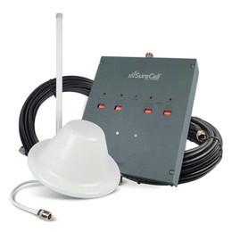 SureCall DualForce + Omni & Dome Antennas | SC-DualO-72-OD-KIT - Full Kit