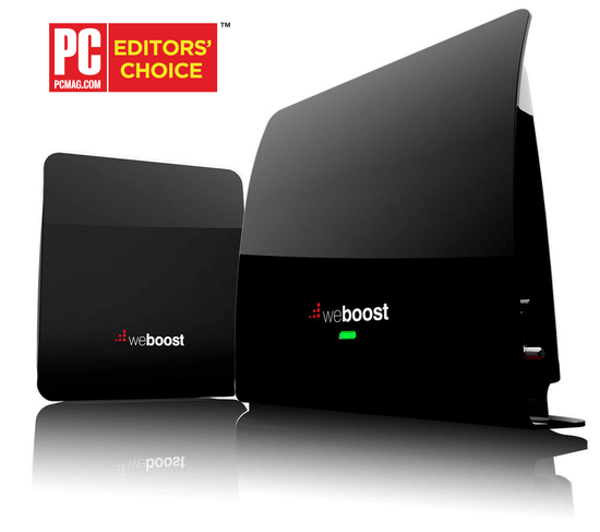 weBoost EQOCell Phone Signal Booster | 473120 Amplifier