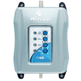 Wilson DT4G Cell Phone Signal Booster, Refurbished | 460101R