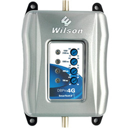 Wilson DB Pro 4G Cell Phone Signal Booster, Refurbished | 460103R