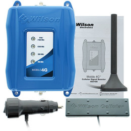 Wilson Mobile 4G Cell Phone Signal Booster, Refurbished | 460108R