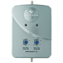 Wilson DT 3G Desktop Cell Phone Signal Booster, Refurbished | 463105R