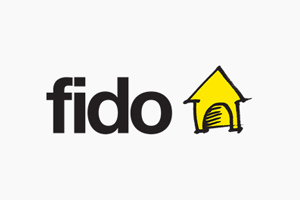 Fido Cell Phone Signal Booster