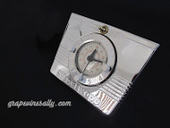 Wedgewood Stove Vintage Parts - Stove Top Clock Timer ...