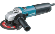 "Makita 5"" Industrial VS Angle Grinder (9565CV)"