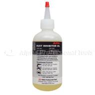 Alpha Air Polisher Lube Oil (8oz)