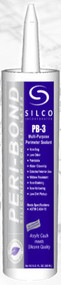 Clear Multi-Purpose Siliconized Latex Sealant