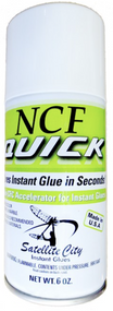NCF Quick (6 oz)