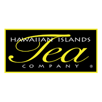 Hawaiian Islands Tea Company logo