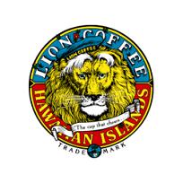 Lion Coffee logo