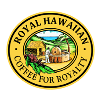 Royal Hawaiian Coffee logo